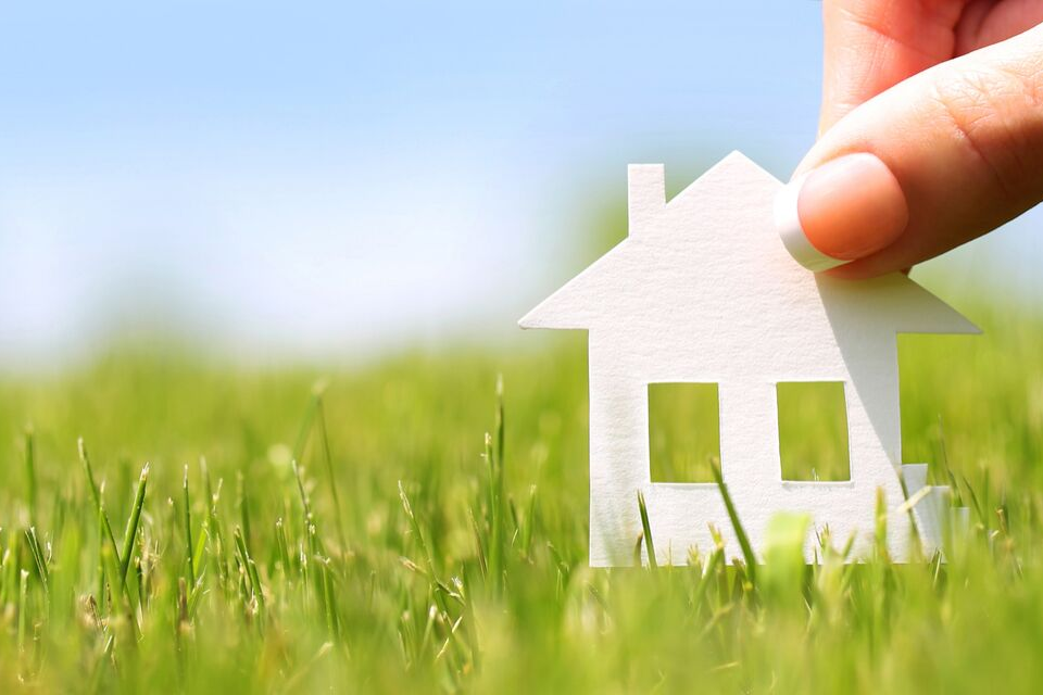 Can I take out a green mortgage for my home?